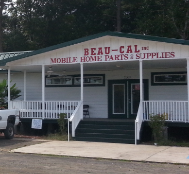 Mobile Home Parts and Supplies Store